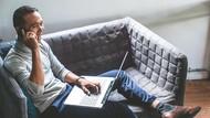 Tips Atur Ruangan Kerja di Rumah Biar Nggak Bosan Selama WFH