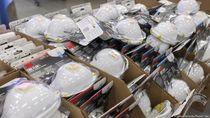 Beli Masker di Internet, Otoritas Jerman Hampir Tertipu 15 Juta Euro