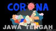 Presiden Soroti Corona di Jateng Memburuk, Pemprov Berkelit soal Data
