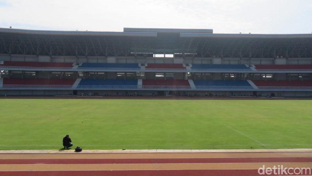 PSIM Siap Kandangnya Dipakai Tim Shopee Liga 1 2020 dari Luar Jawa