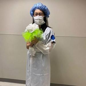 Dokter Tunda Nikah karena Corona Dapat Kejutan Pernikahan di Rumah Sakit
