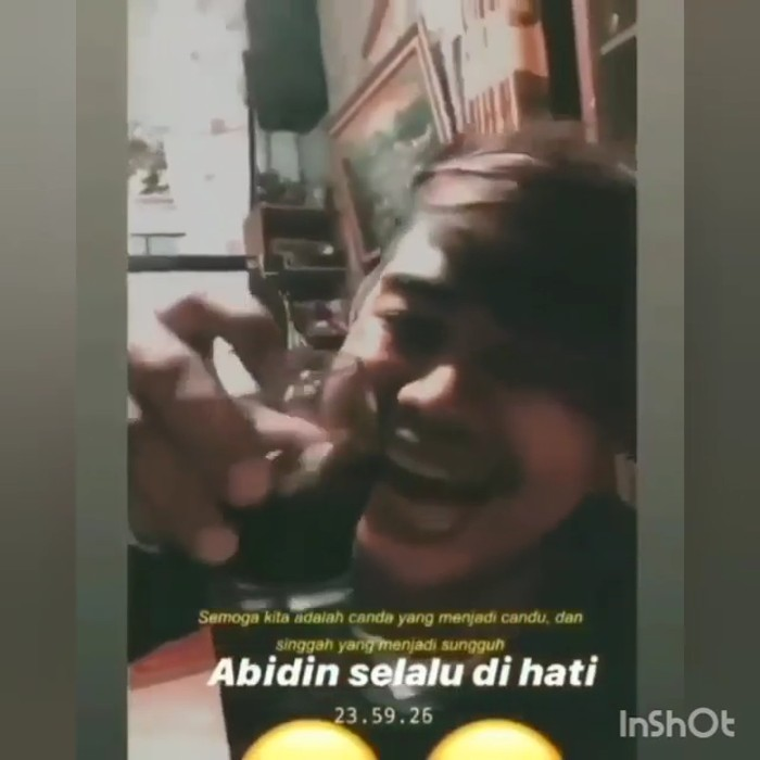 viral penistaan agama