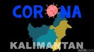 8 ABK Kapal Kargo Positif Corona, Jadi Klaster Baru di Samarinda