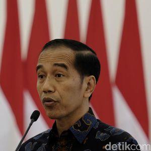 Jokowi Minta BI dan OJK Berbagi Beban dengan Pemerintah, Maksudnya?