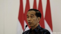 Berita Populer Sepekan: Jokowi Larang Mudik