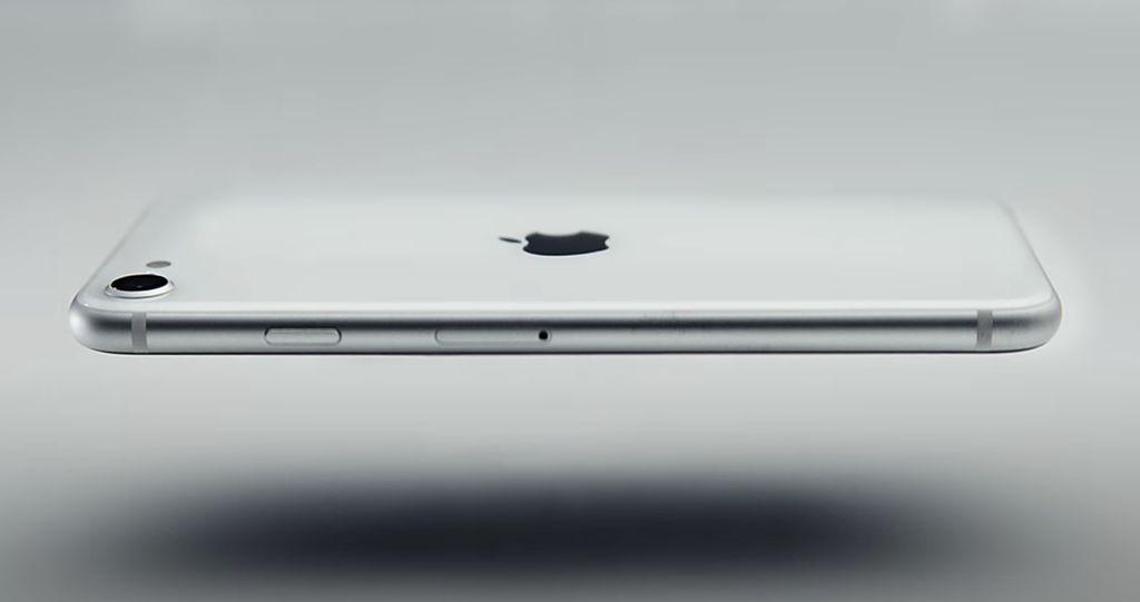 Ini iPhone SE, Ponsel yang Diklaim Jadi Ancaman HP Android
