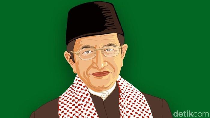 Prof. Nasaruddin Umar