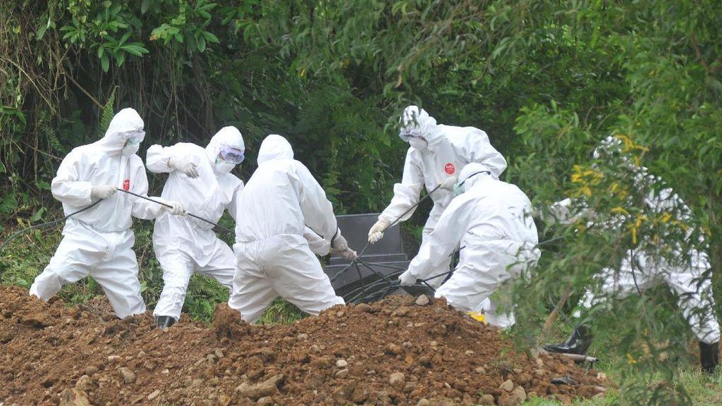 Heboh Warga di Bekasi Tolak Pemakaman Jenazah Diduga Korban Corona