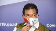 Satgas Bicara Vaksin Nusantara, Ini Tahapan yang Harus Dilalui
