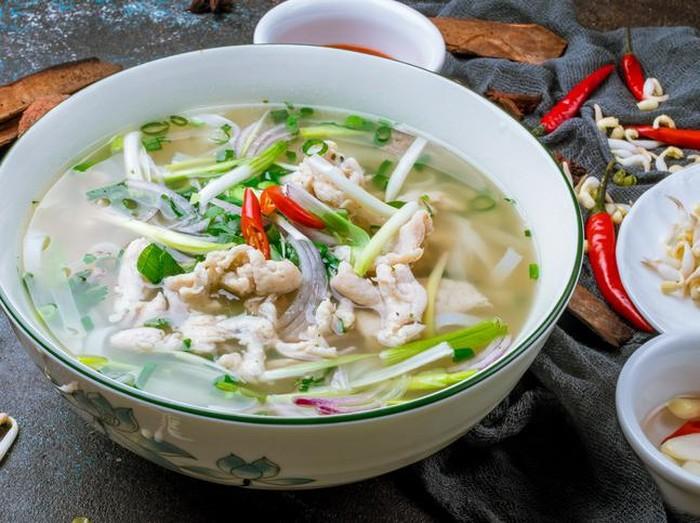 Sup Bihun Ayam