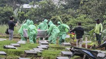 Jumlah Kasus Corona Singapura Tertinggi di ASEAN, Kematian RI Tertinggi