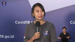 Cerita Relawan Sopir Ambulans Asal Maluku yang Tergerak Hatinya karena Corona