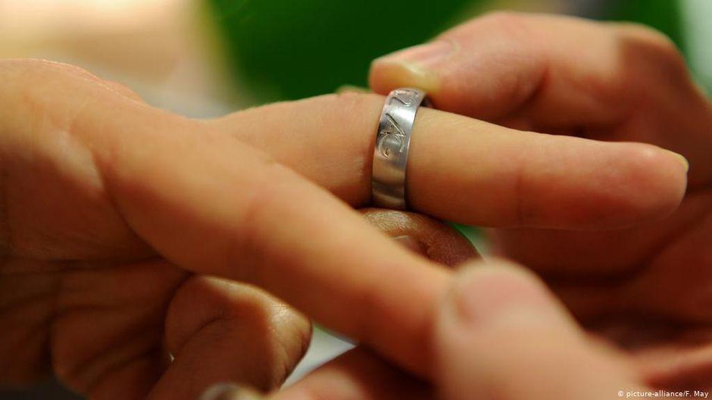 Kemenag Aceh: 2.303 Pasangan Akad Nikah di Tengah Pandemi Corona