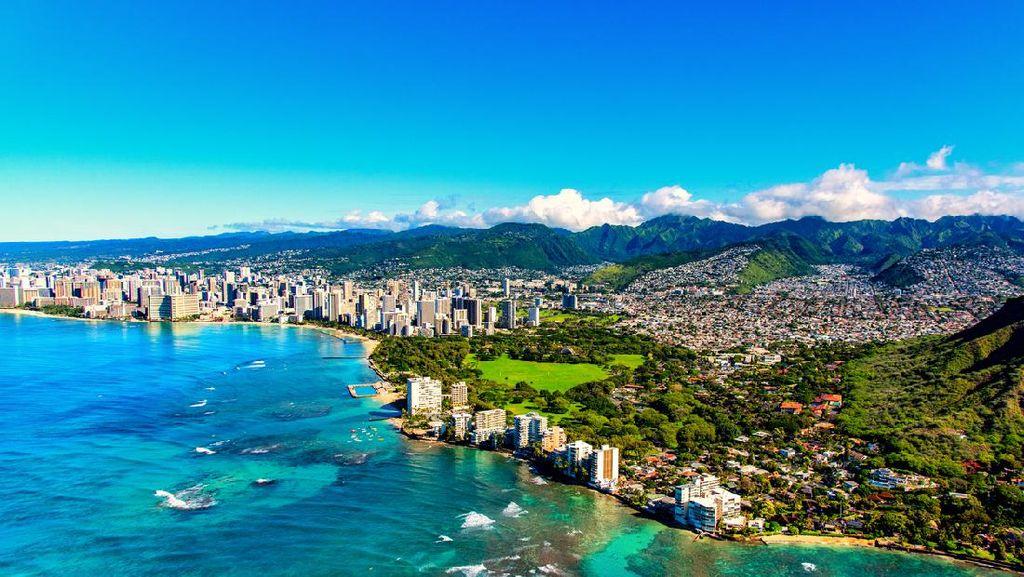 Mau Kerja dan Tinggal di Hawaii? Pikir-pikir Lagi Deh...