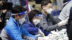Terhantam Gelombang Kedua, Kluster Corona Baru Bermunculan di Korea Selatan