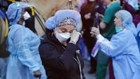 CDC: 50 Persen Kasus Virus Corona Disebarkan oleh OTG