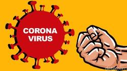 Camat Ungkap 1 Keluarga di Cileungsi Bogor yang Positif Corona Adalah OTG