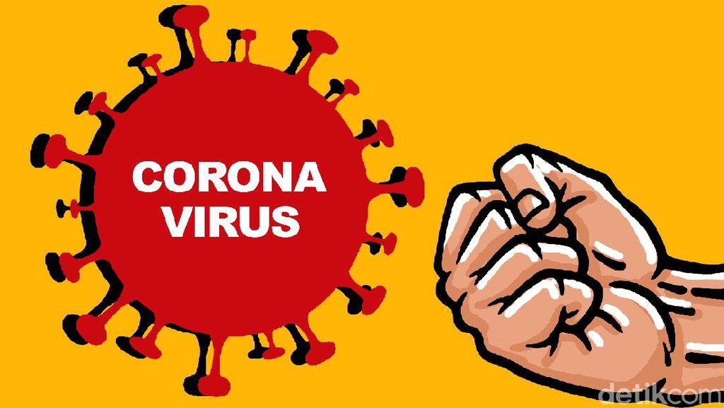 Pecah Rekor, Ini Sebaran 4.343 Kasus Sembuh Corona RI per 25 September