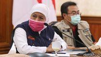 Khofifah Dorong Bank Jatim Maksimalkan Mobile Banking di Tengah Corona