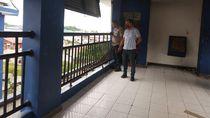 Ibu di Sibolga Dilarikan ke RS Usai Lompat dari Lantai 5 Rusun