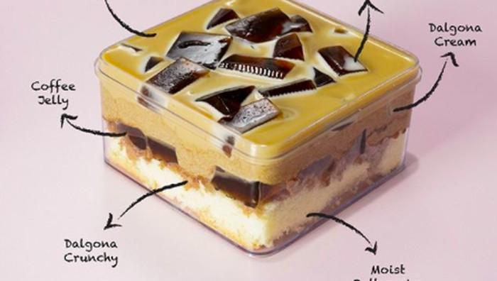 Tempat beli dessert box online