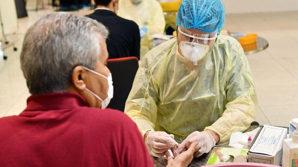 Dubes RI Ceritakan Kerasnya Penegakan Protokol Kesehatan COVID-19 di UEA