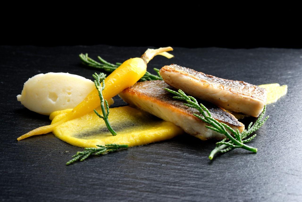 Makanan gastronomi molekular