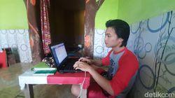 Kang Emil, Ada Mahasiswa Asal Jabar di Kaltim Kesulitan Ekonomi Saat Pandemi