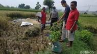 Tragis! Petani di Blora Ini Tewas Usai Minum Potas yang Dikira Air