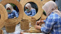 Bangga Buatan Indonesia, BNI Bantu UMKM Hadapi The New Normal