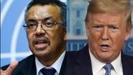 Donald Trump Resmi Ajukan Pengunduran Diri AS dari WHO