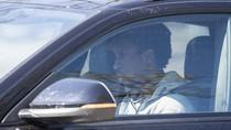 Salah Mobil di Latihan Bayern, Coman Terancam Denda Rp 847,6 Juta