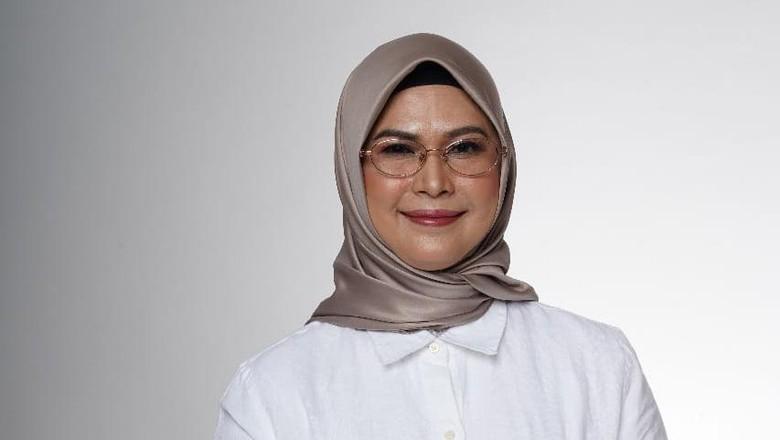 Wasekjen PD Siti Nur Azizah Maruf