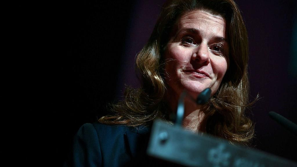 Kematian George Floyd Bikin Hati Melinda Gates Hancur