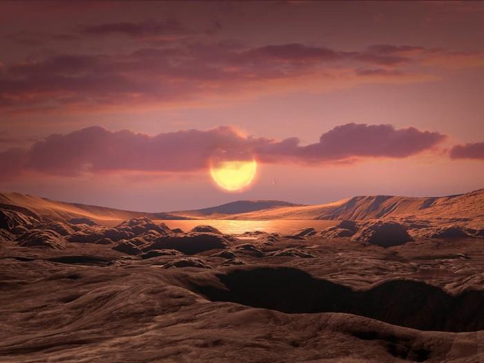Exoplanet Keppler-1649c