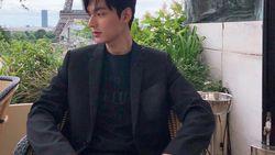 6 Artis Korea Ini Memilih Tak Punya Agama, RM BTS Hingga Lee Min Ho Ateis