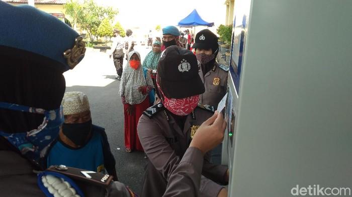 ATM Beras di Cirebon