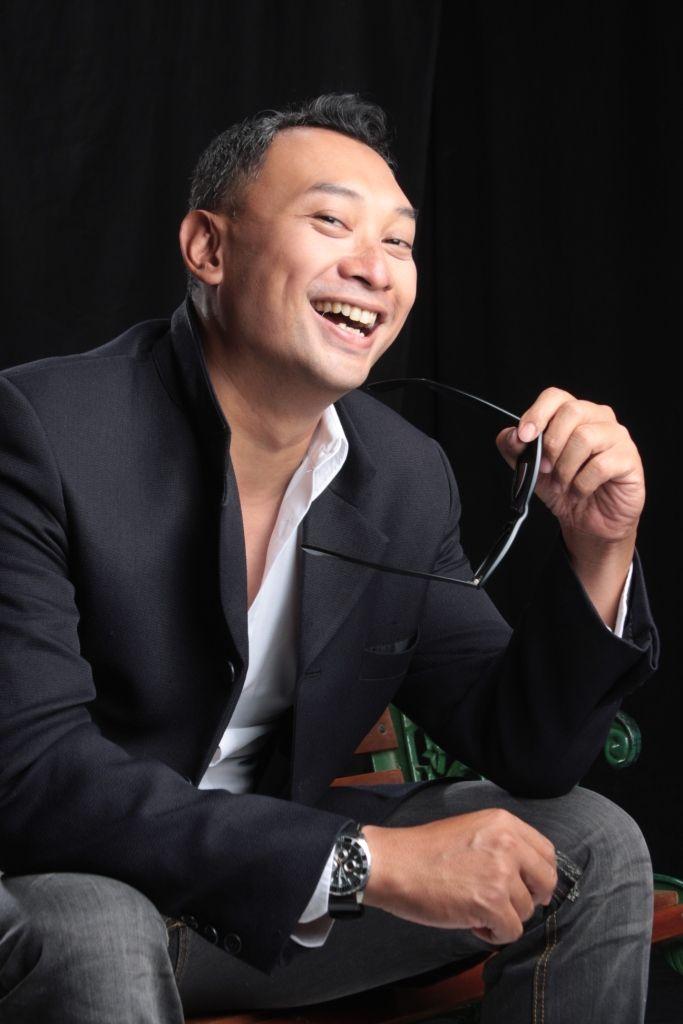 Chef Haryo
