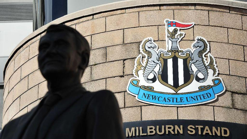 Proses Pembelian Newcastle: Ruwet, Ruwet, Ruwet!
