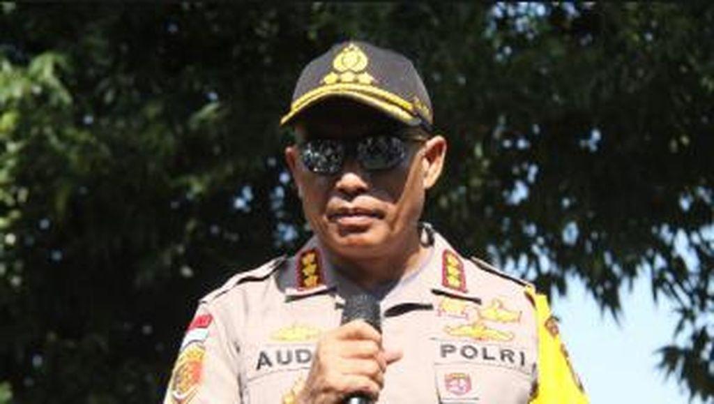 Polisi Ungkap Kronologi Penangkapan Artis Ridho Ilahi Terkait Narkoba