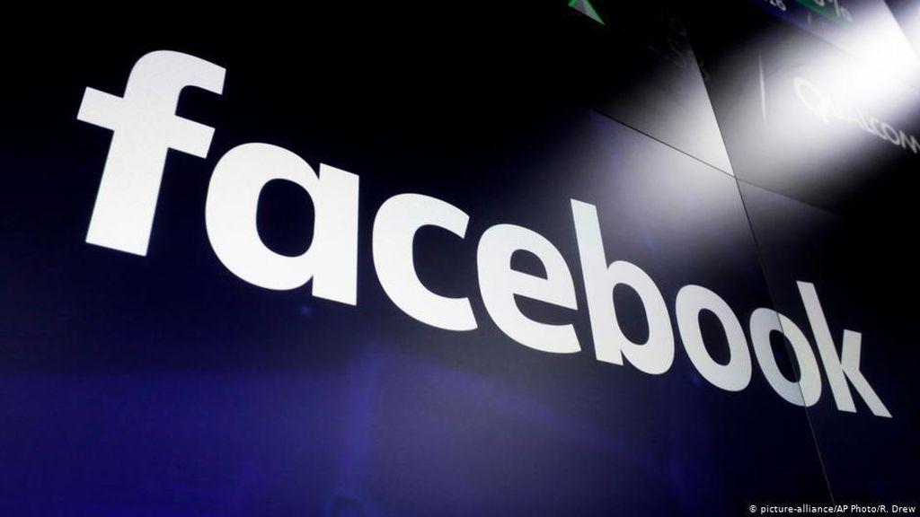 Facebook Blokir Iklan dari Pendukung Trump, Kenapa?