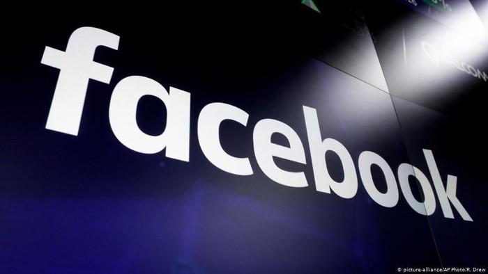 Facebook Perangi Berita Palsu Virus Corona