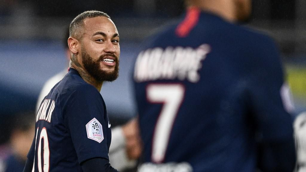 Neymar Layak Dapat Ballon dOr Jika PSG Juara Liga Champions