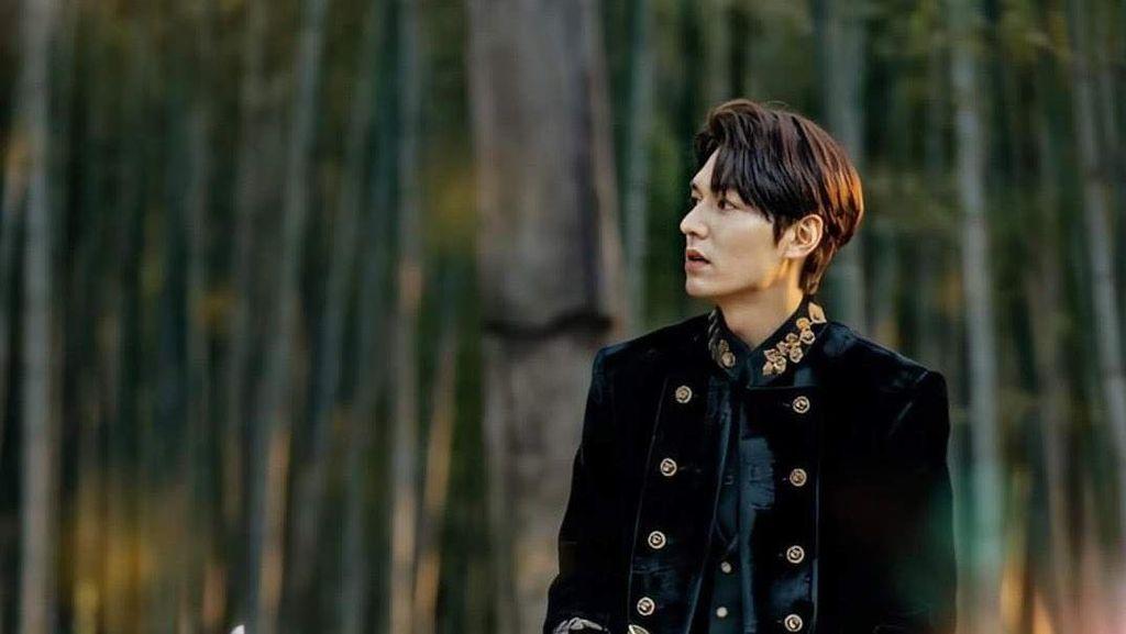 Daebak! 4 Drama Korea Bertema Fiksi Ilmiah