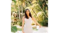 Hamil dan Tinggal di Amerika, Rahma Azhari Ngidam Cireng