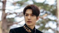 The King: Eternal Monarch Jelang Tamat, Ini Spoiler dari Lee Min Ho