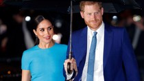 Meghan Markle-Pangeran Harry Disebut Siap Punya Anak Kedua