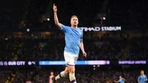 Liverpool Memang Pantas Juara, tapi De Bruyne Pemain Terbaik