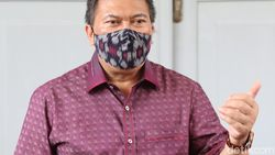 Selain Patwal Wali Kota, Satu Orang Humas Pemkot Bandung Positif Corona
