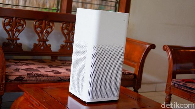 Tampilan Mi Air Purifier 2H